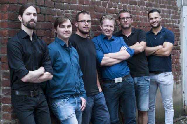 LOETRONIC Team