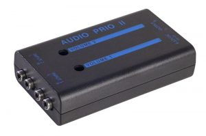 Audio PRIO Box