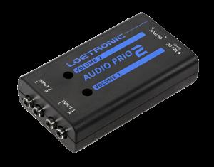 Audio PRIO Box